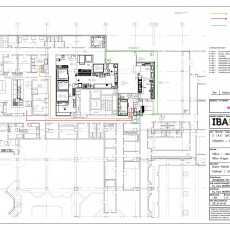 Hotel Hilton Praha rekonstrukce faze 1-1