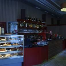 Cafe Colore - bar